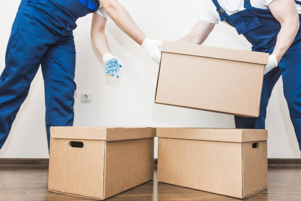 Movers Hollywood Florida