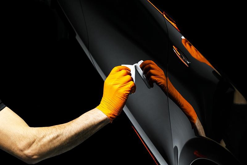 Paint Correction Car Polish Detailers