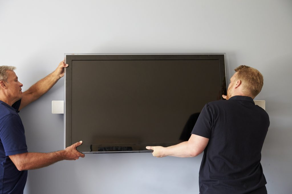 TV Installation